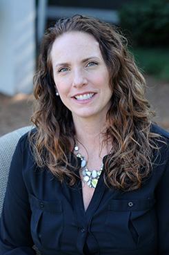 Amanda, Administrative Assistant