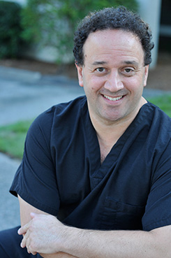 Dr. Gregg Lombardo, Oral Surgeon